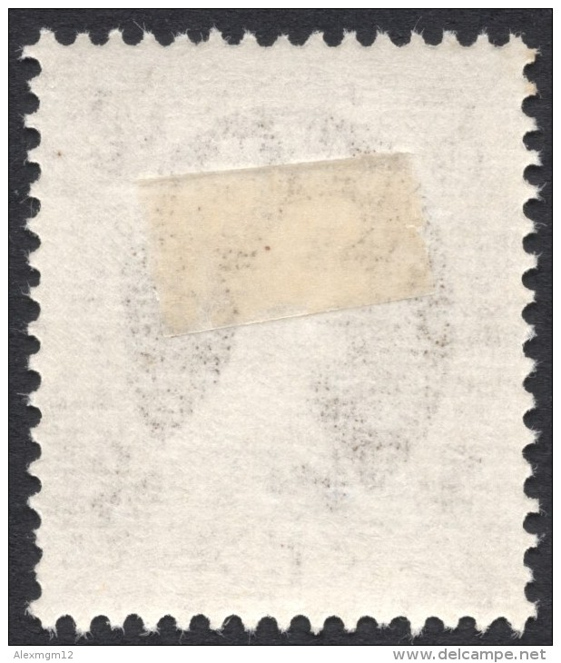 Great Britain, 1 S. 1967, Sc # 367p, Mi # 332yX, MH - 1952-.... (Elizabeth II)