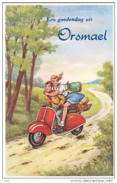 En Goedendag Uit Orsmaal - Linter
