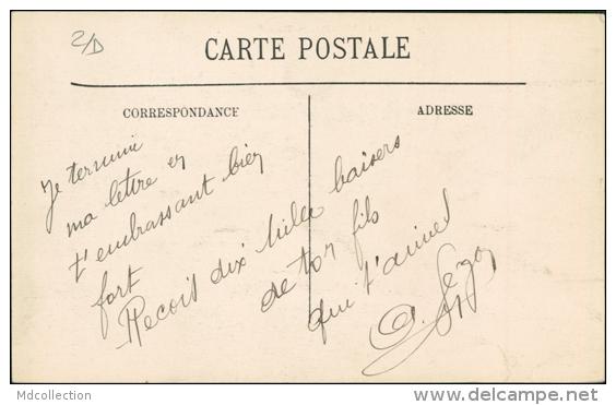 ALGERIE  BISKRA / Rue Berthe, Librairie Moderne / - Biskra