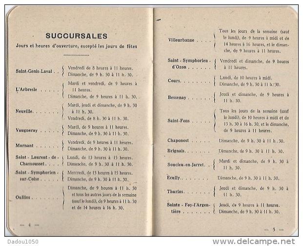 Petit Almanach Pour 1959 EXACOMPTA - Petit Format : 1941-60