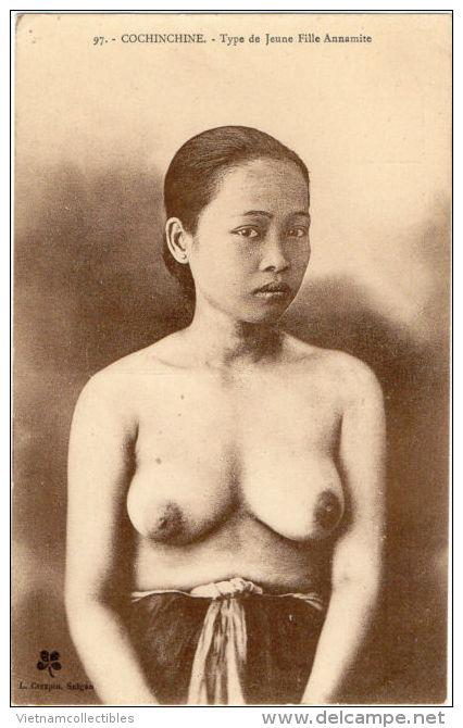 nude vietnam war women