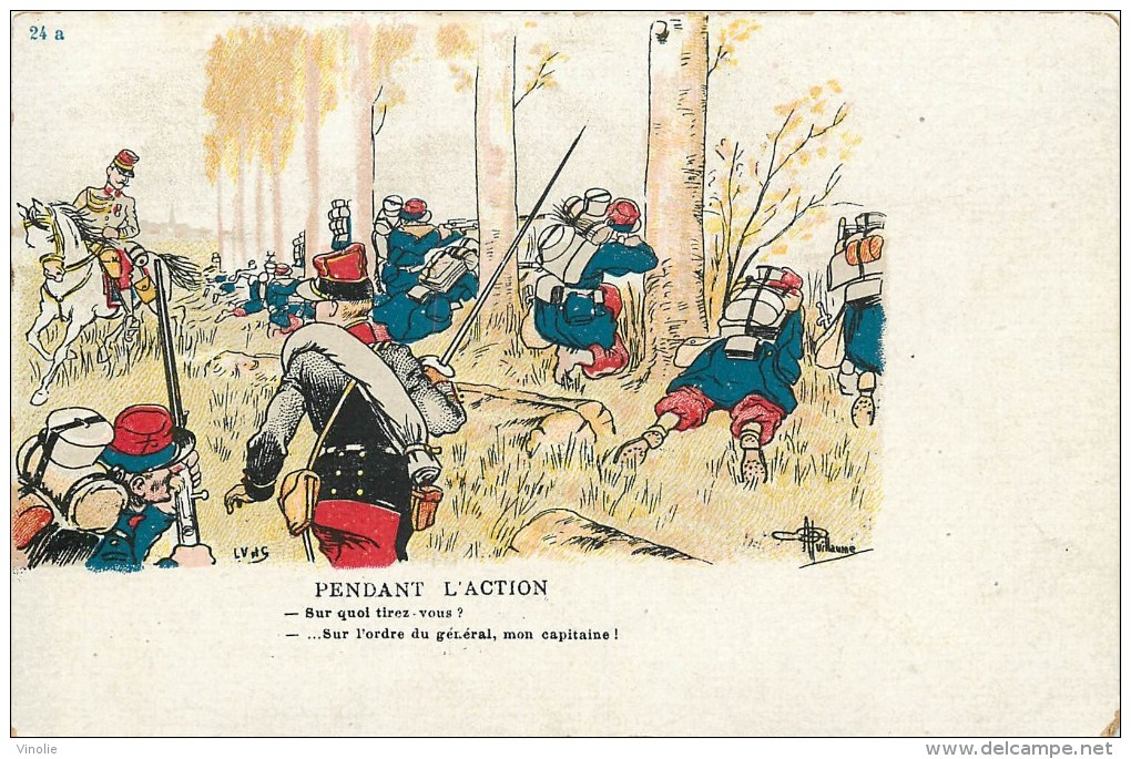 Réf : TO-14 -0116  :   Guillaume Militaires - Guillaume
