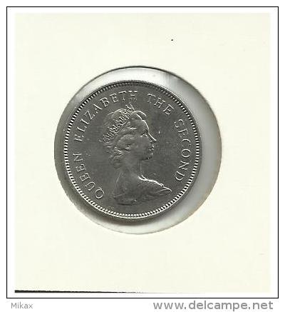 HONG KONG - 1 Dollar - 1979 - Used - Hong Kong