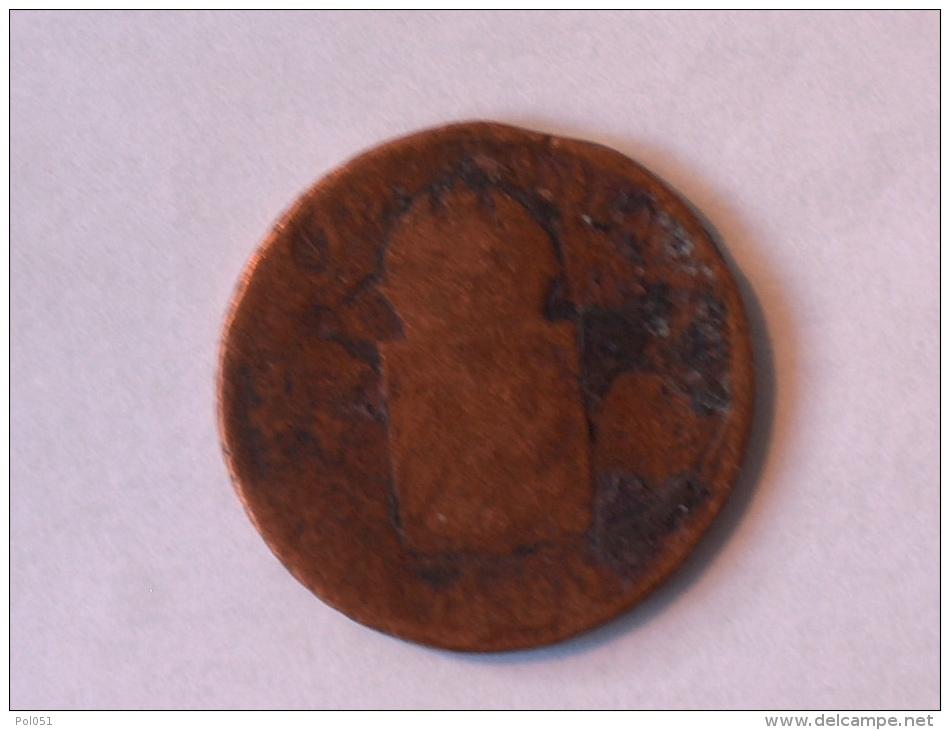 AUTRICHE EIN KREUZER 1816 G - Autriche