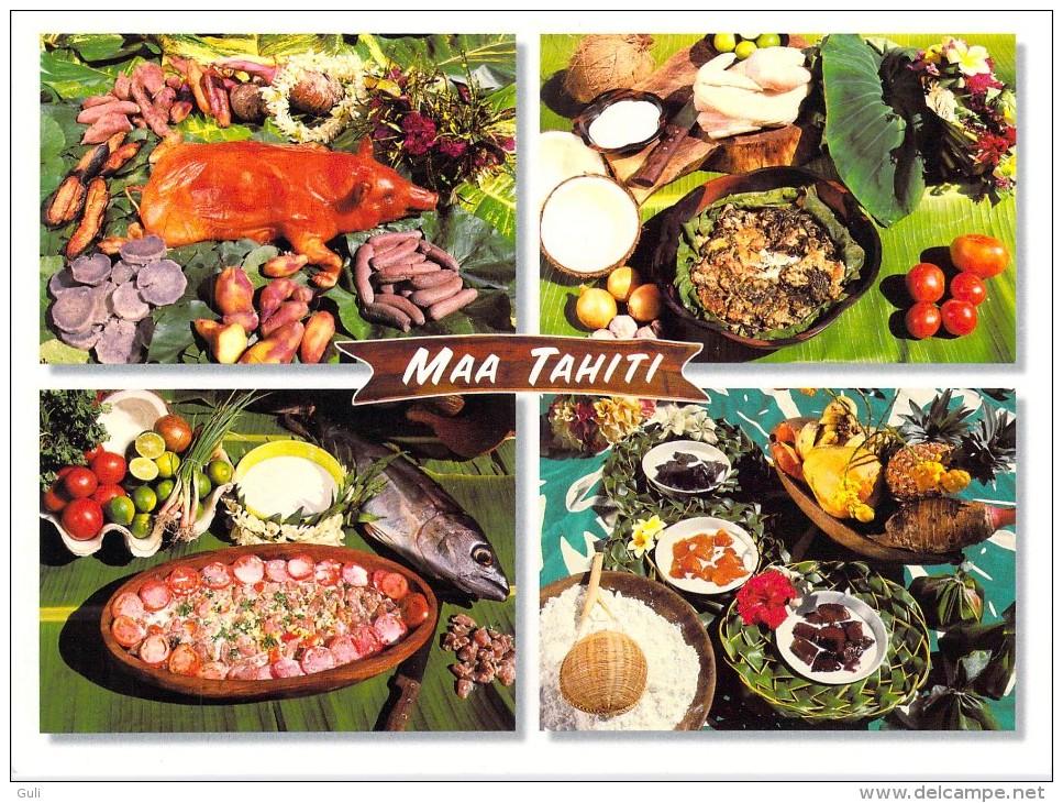polyn sie fran aise maa tahiti plats traditionnels de la cuisine tahitienne prix fixe. Black Bedroom Furniture Sets. Home Design Ideas