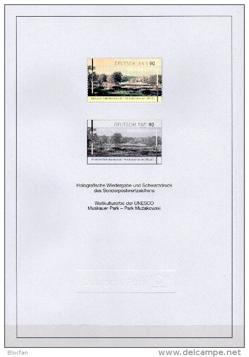 Jahrbuch Des Minister 2012 Deutschland Mit HG Park Muskau 2944 Plus SD 35 ** 175€ BRD Satz 2900-2970 Year-set Of Germany - Deutschland