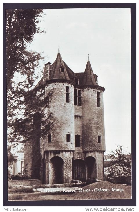 DIEGEM - Kasteel Marga - Château Marga   // - Machelen