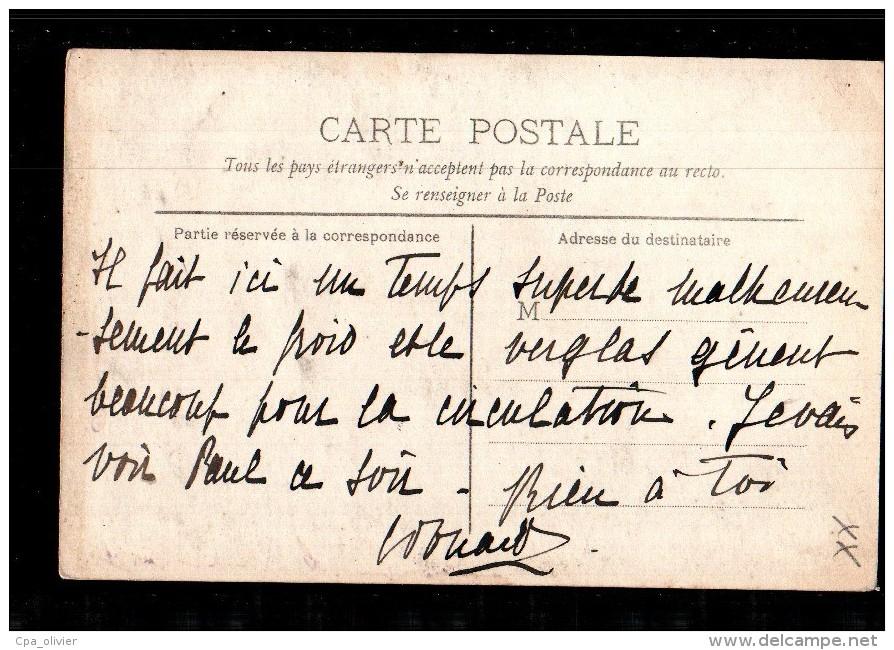 XX *** A LOCALISER *** Carte Photo, Vieille Bernarde, Ferme?, 190? - A Identifier