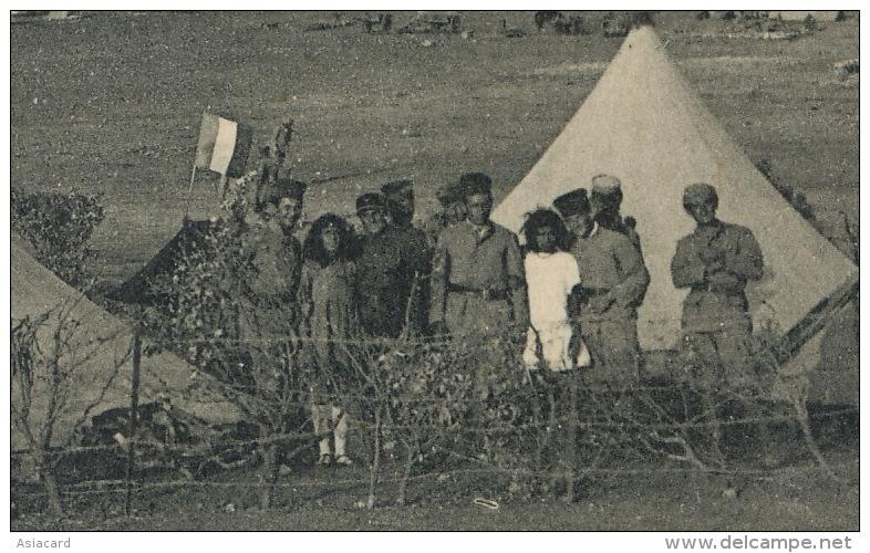 les bordels en algérie Châtillon