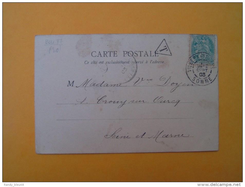 CPA  AMIENS - 80 - La Cathédrale  - Somme - - Amiens