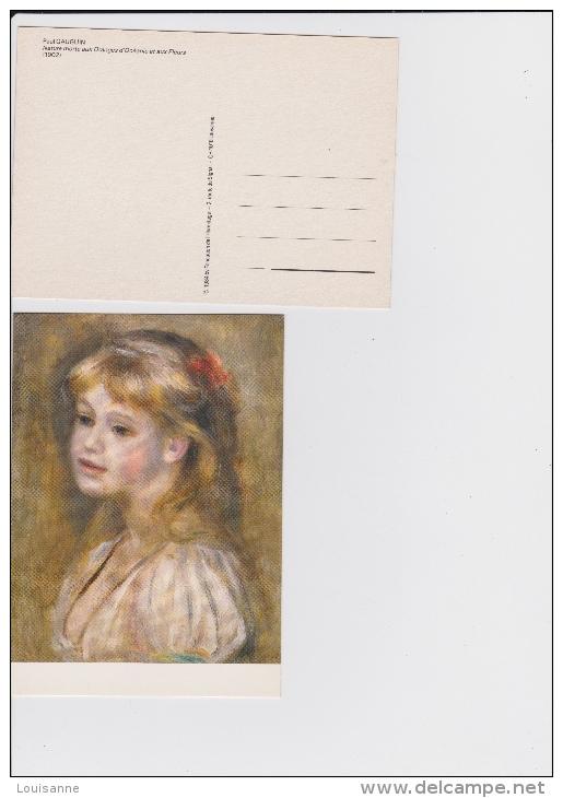 """14 / 3 /131-  Pochette De 12   CPM  ( GRD MOD ) - FONDATION  DE  L´HERMITAGE """" L´IMPRESSIONNISME - Cartes Postales"""