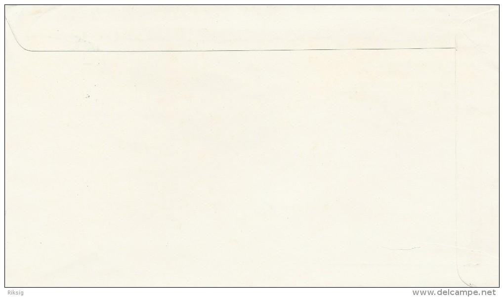 Union Postale Universelle 1874-1974  Denmark Fdc.   S - 889 - Post