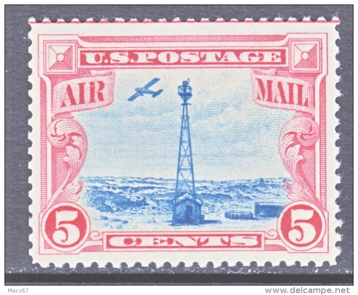 U.S. C11       ** - Air Mail