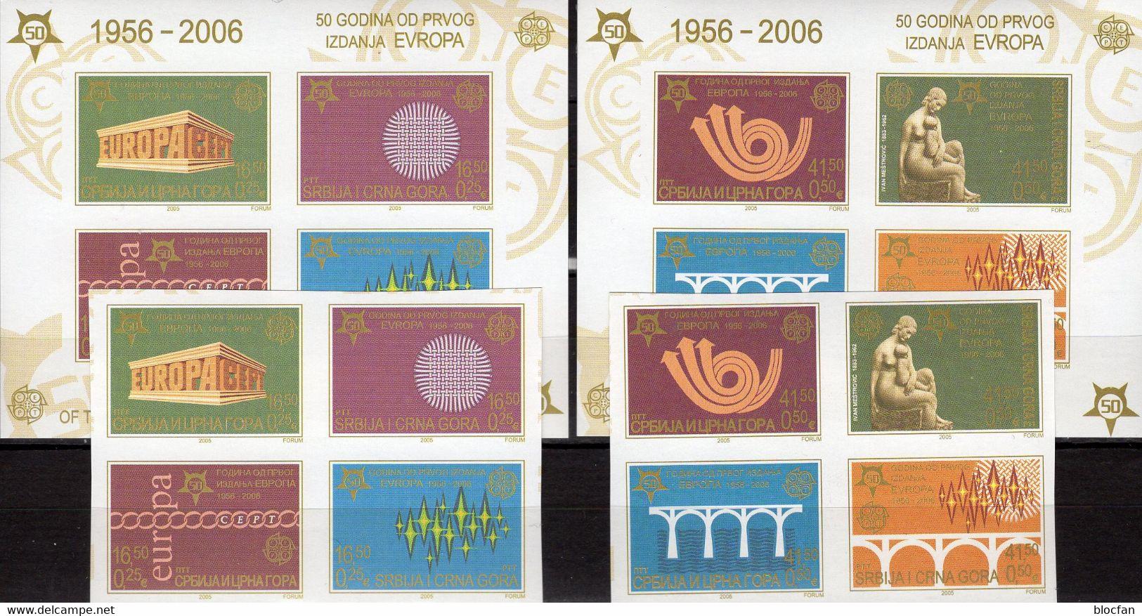 MICHEL Stamp Europa A-Z 2013/2014 Katalog Neu 465€ Band 1-7/Deutschland Briefmarken A B BG F UK E NL N S CH TR L DK - Belgique