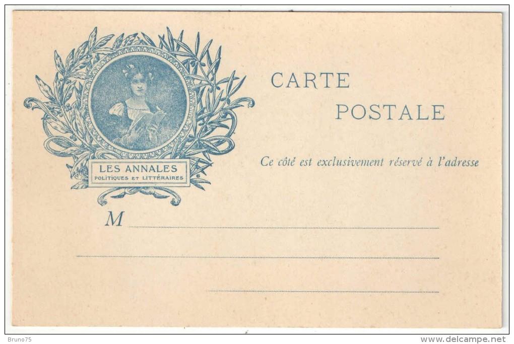 A. VANDAL - H. HAVARD - Francis THOME - Les Annales Politiques Et Littéraires - Celebrità
