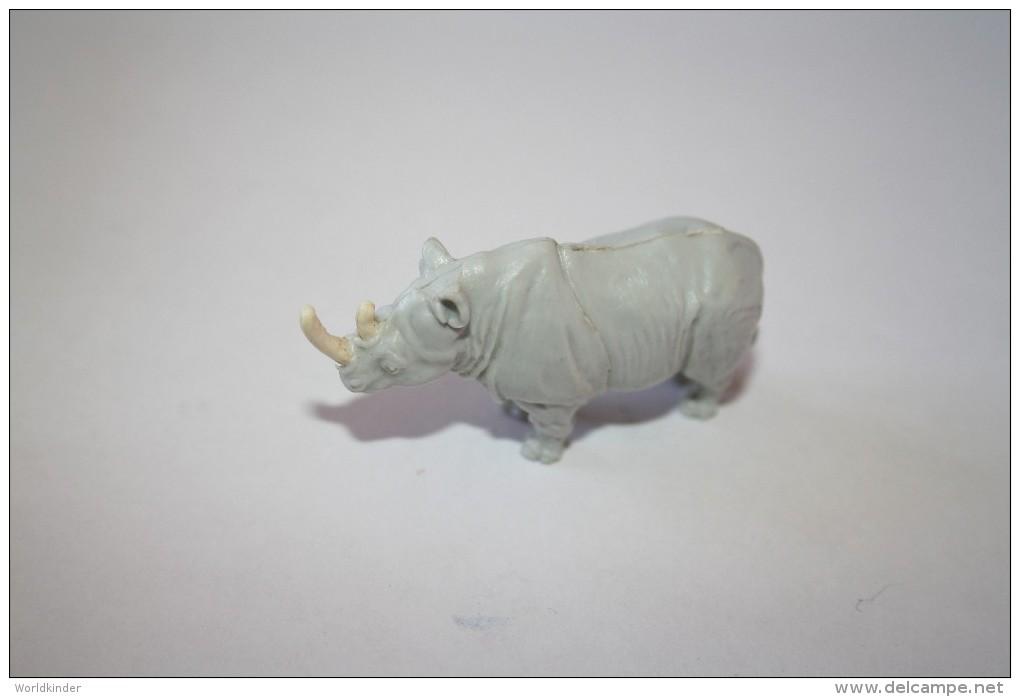 Kinder Rhinoceroce K91n146 - Montables