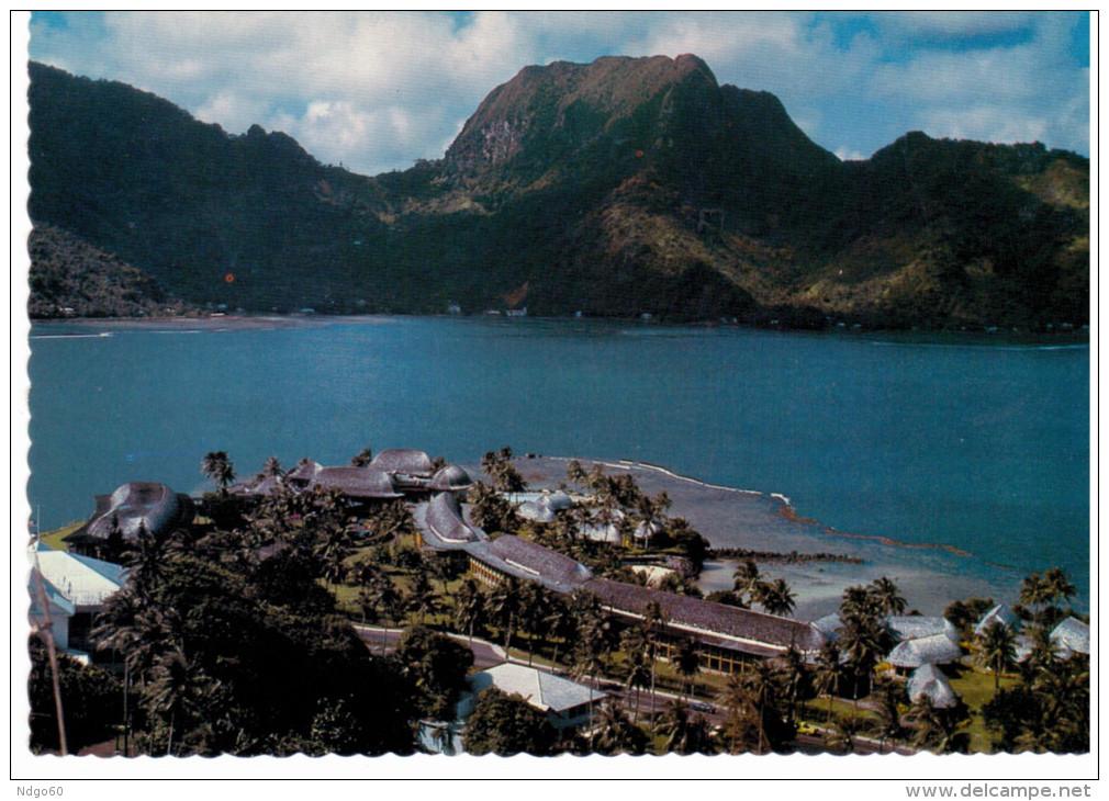 Rainmaker Hotel - Postcards > Oceania > American Samoa - Delcampe.net