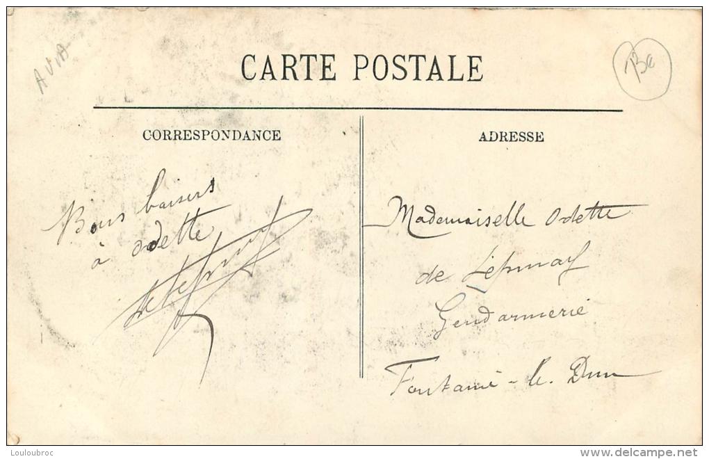 SEMAINE D'VIATION DE ROUEN 1910 LATHAM AU DEPART - ....-1914: Précurseurs