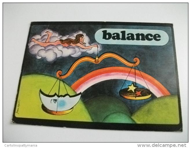 Bilancia Balance  Illustratore  Digout - Astronomia