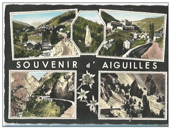 05 AIGUILLES - Multivues - Autres Communes