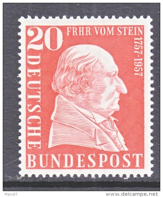 GERMANY  776  * - Unused Stamps