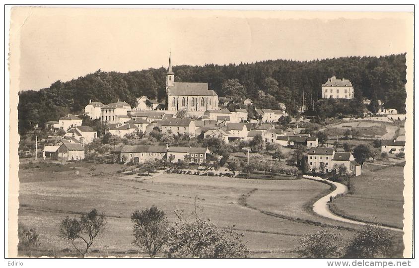 LUXEMBOURG - Fischbach - Environs De Mersch - Timbrée 1948 Excellent état - Cartes Postales