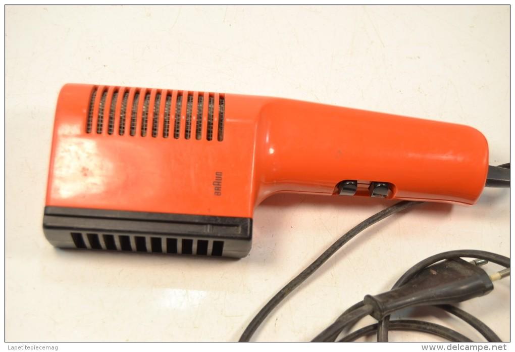 s che cheveux orange braun ag 4402 ann es 1950 1960 1970 design coiffure. Black Bedroom Furniture Sets. Home Design Ideas