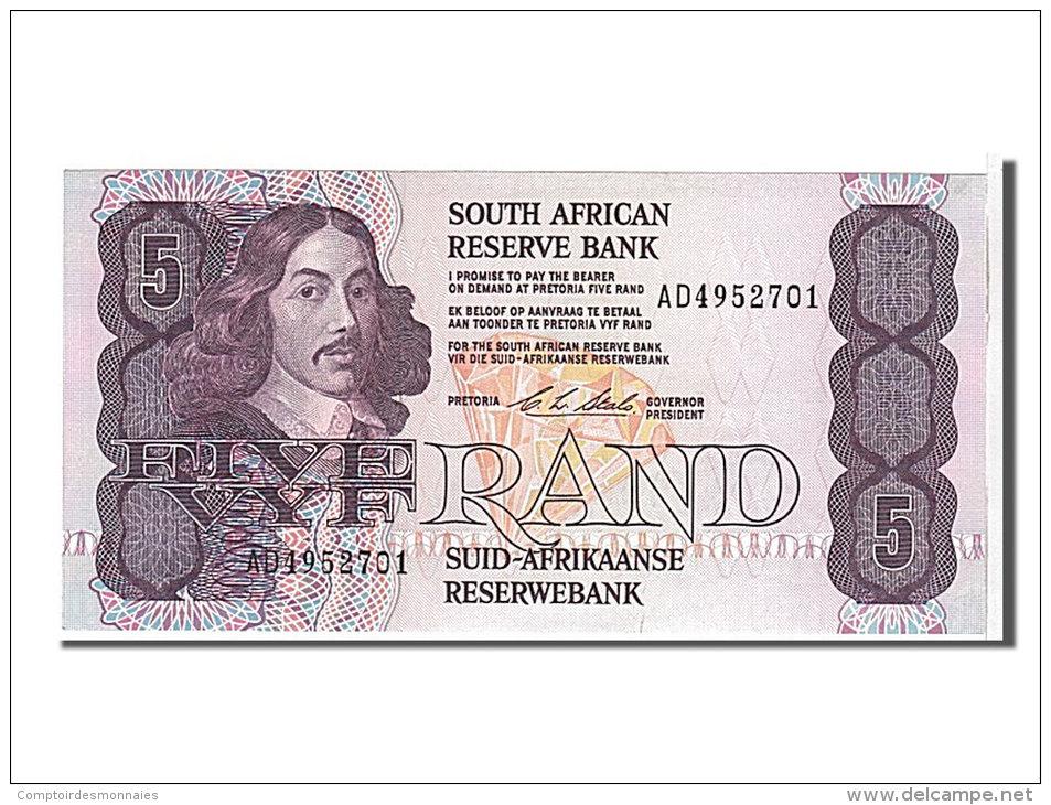 [#108172] Afrique Du Sud, 5 Rand Type Jan Van Riebeek - Afrique Du Sud