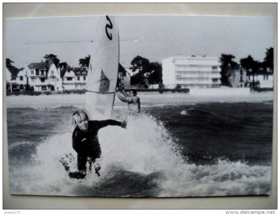 Photo - SYGMA - 1980 - Patrice Martin En Ski Nautique - Sports