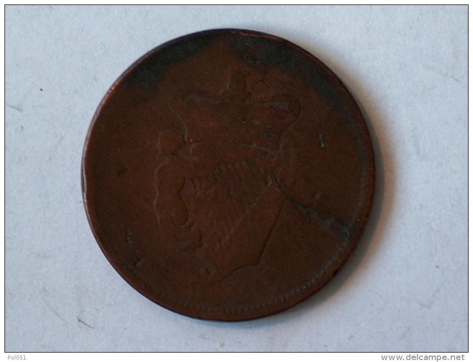 IRLANDE 1 PENNY 1822 - Irlande