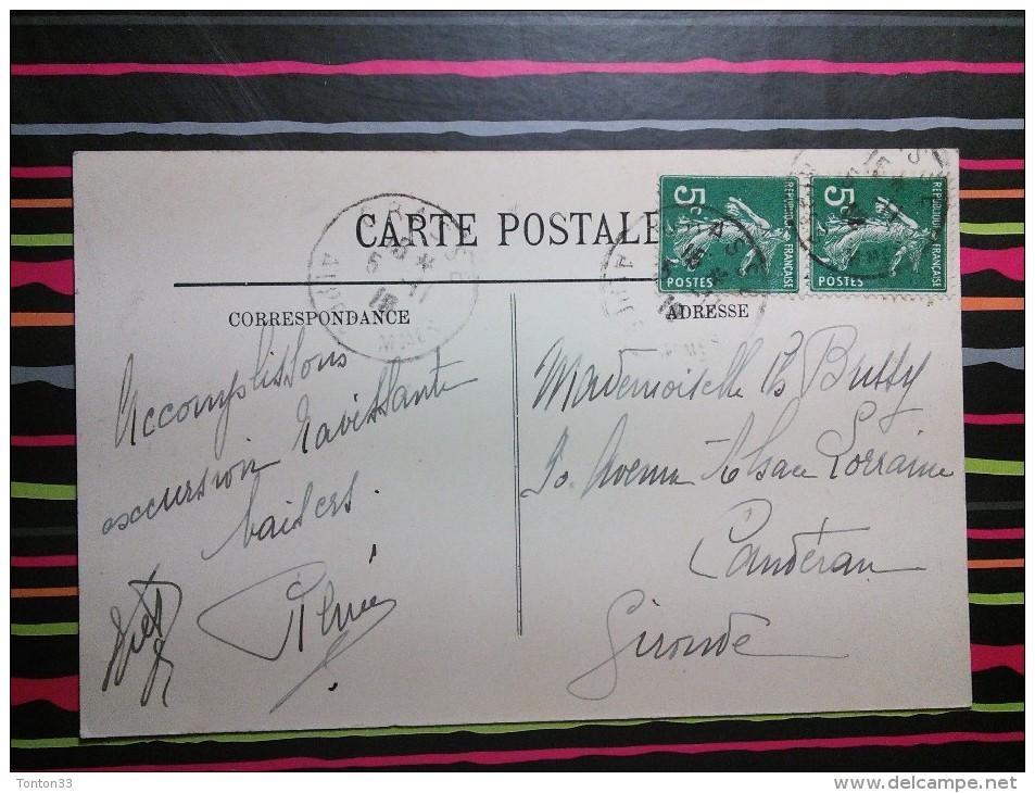 DEPT 06 - LES GORGES DU LOUP - CPA COLORISEE DU TORRENT - EEE1 - - France