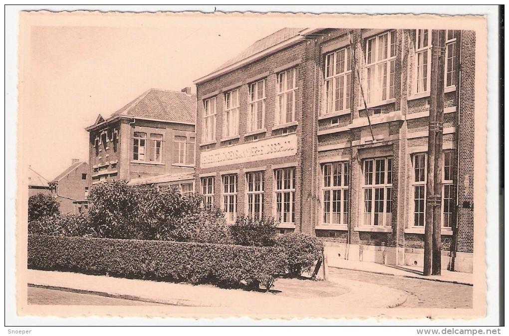 Willebroek Gemeentejongensschool , Ecole Communale De Garcons - Willebroek