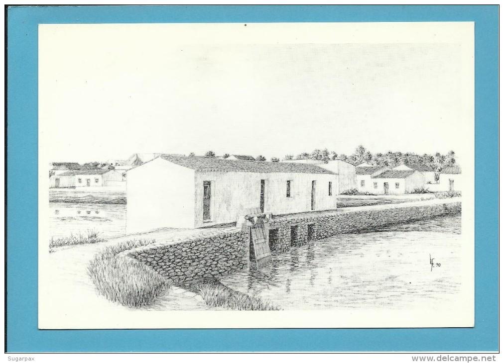 Water mills - Delcampe.net