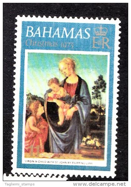 Bahamas, 1973, SG 418, MNH - Bahamas (1973-...)
