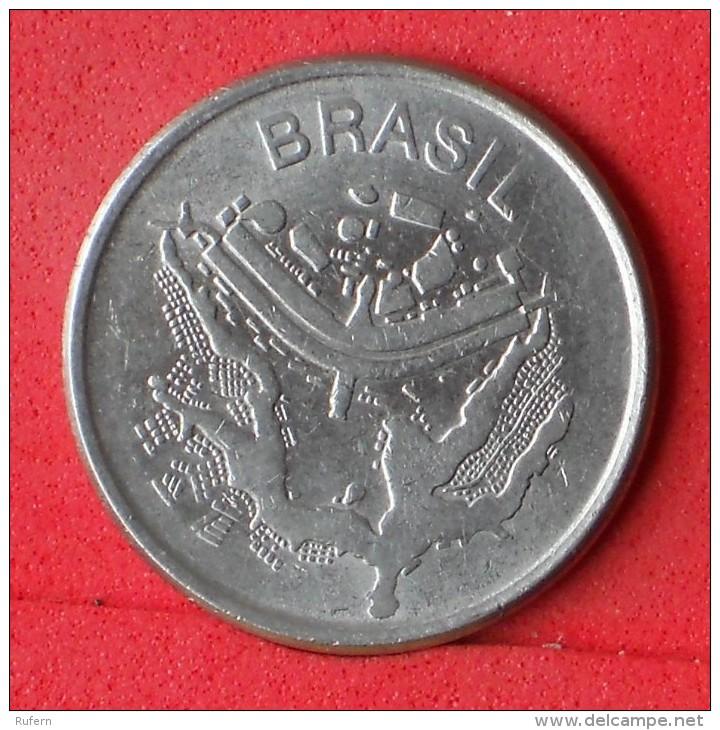 BRAZIL  50  CRUZEIROS  1983   KM# 594,1  -    (Nº07133) - Brésil