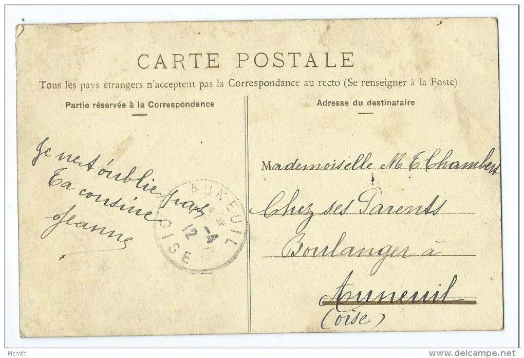 CPA - Henin Liétard - Fosse 2 Bis Des Mines De Dourges - France