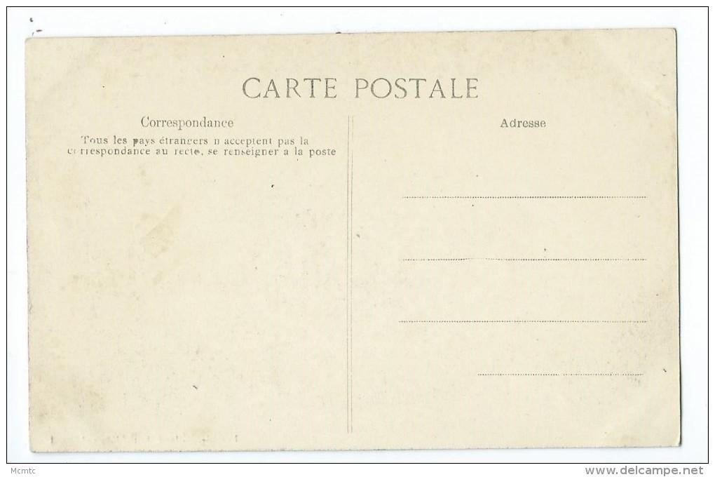 CPA - Hénin-Liétard - Mines De Dourges - Fosse Du Tonkin N°6 - France