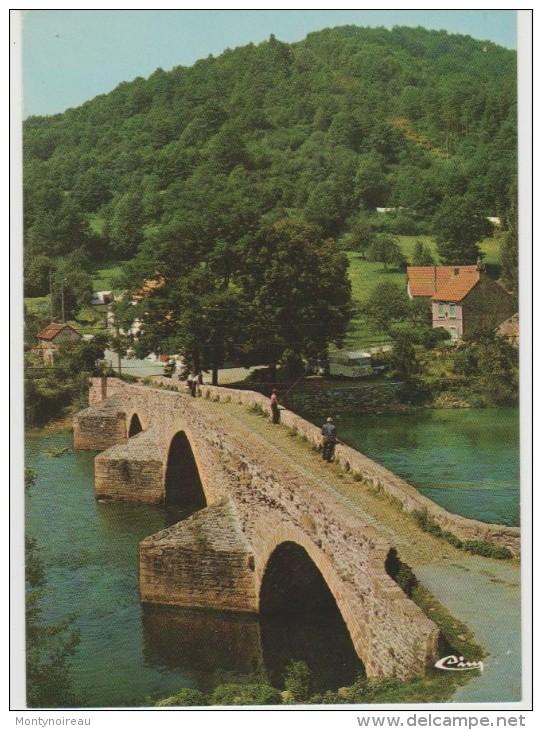 R :   Allier :  Pont  De  MENAT - Non Classés