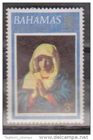 Bahamas, 1973, SG 417, Mint Hinged - Bahamas (1973-...)