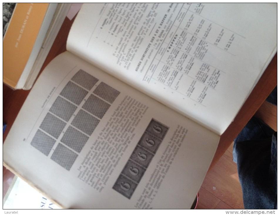 BERTRAND G. - MEMORIAL PHILATELIQUE - Vol. III LUXEMBOURG, SUISSE, LIECHTENSTEIN - Spoorwegen