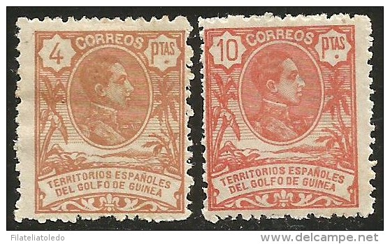 Guinea 70N/1N * - Guinea Spagnola