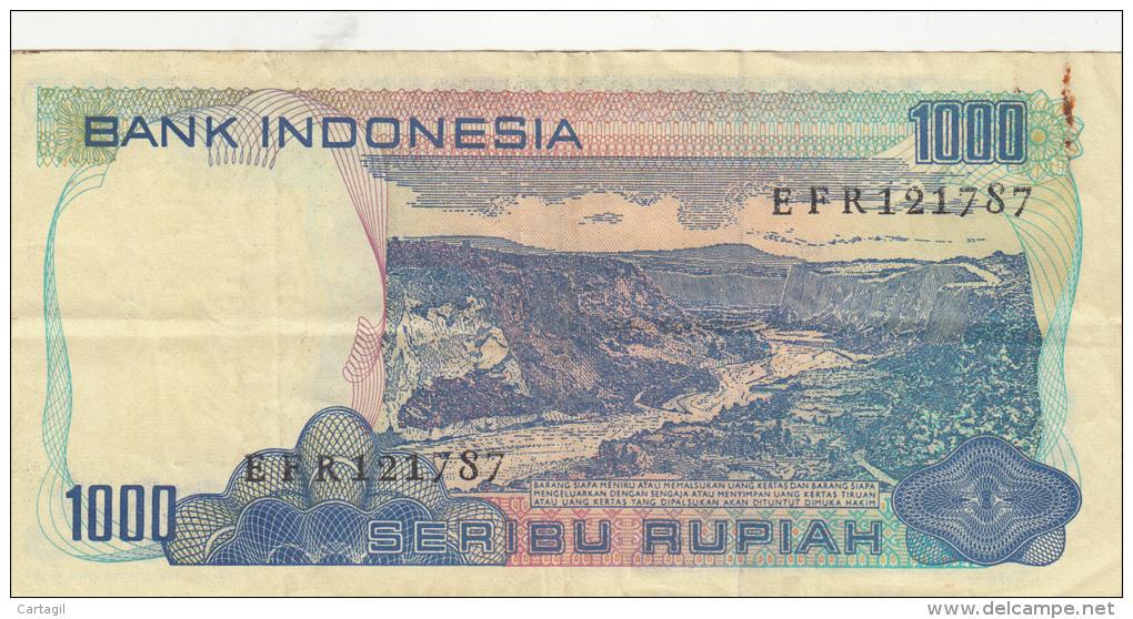 1000 Seribu Rupiah