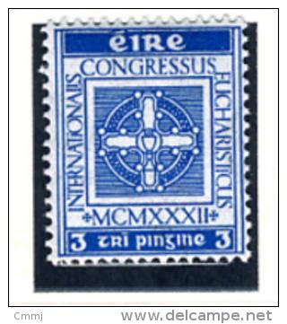 1932 - IRLANDA - EIRE - IRELAND - Mi. 58  -  MNH - (PG10062014...) - Nuovi