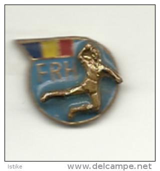 Romania, Handball  Association. - Handball
