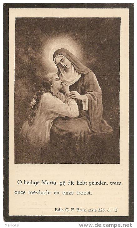 DP. ALFONS VANDERVOORT - ° TESSENDERLOO 1856 - + MEERHOUT 1926 - Religion & Esotérisme