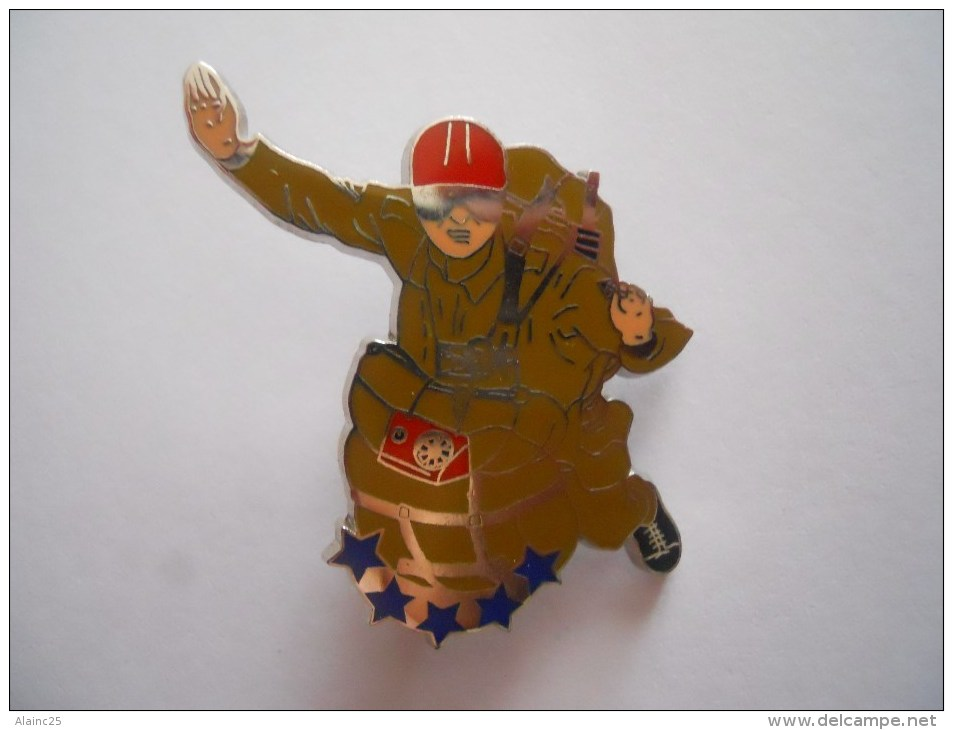Medaille     A Identifier (Balme Saumur) - Army & War
