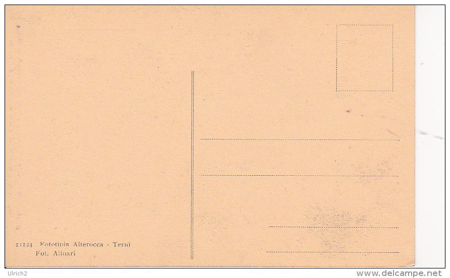 PC Rimini - Tempio Malatestiano - Seconda Cappella A Destra - Angioletti (5588) - Rimini