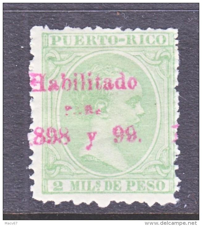 Puerto Rico  156     * - Puerto Rico