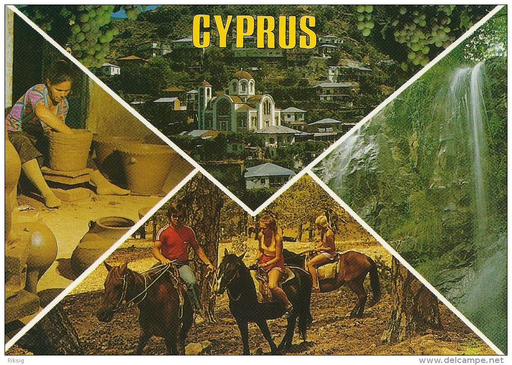 Views   Cyprus      # 03444 - Cyprus