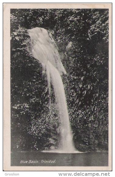 BLUE BASIN (DIEGO MARTIN) TRINIDAD (TRINITE ET TOBAGO) - Trinidad